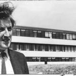 PH-L-44-2 - Principal David Morris  Welsh Agricultural College, Llanbadarn