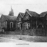 PH-L-45-4  Llansantffraid Methodist Chapel