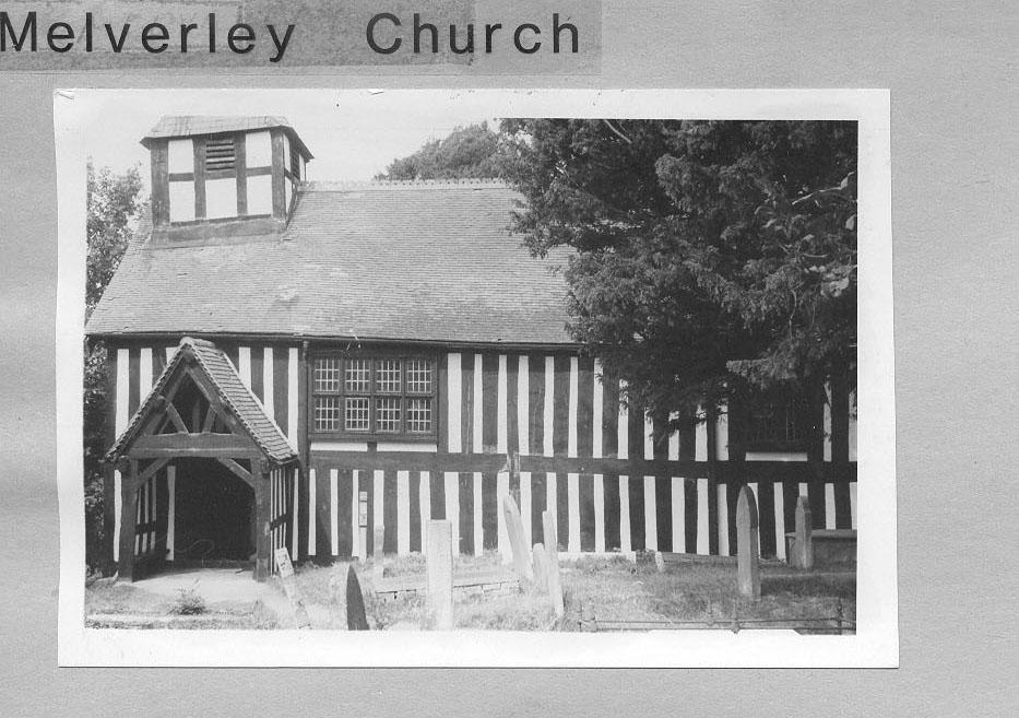 PH-M-7-1 - Melverley Church
