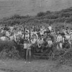 Ph-G-7-5 - Dol Hir Stud pony trekking - 1973