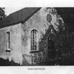 PH-M-30-1 Maengwynedd Methodist Chapel