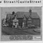 PH-O-5-18-3 - Corner of Willow & Castle St - 1974