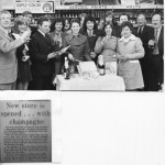 PH-O-5-18-8 - New Halfords Store Opens - 1974