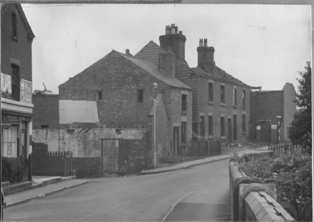 PH-O-5-24-1 - Castle Street, 1961