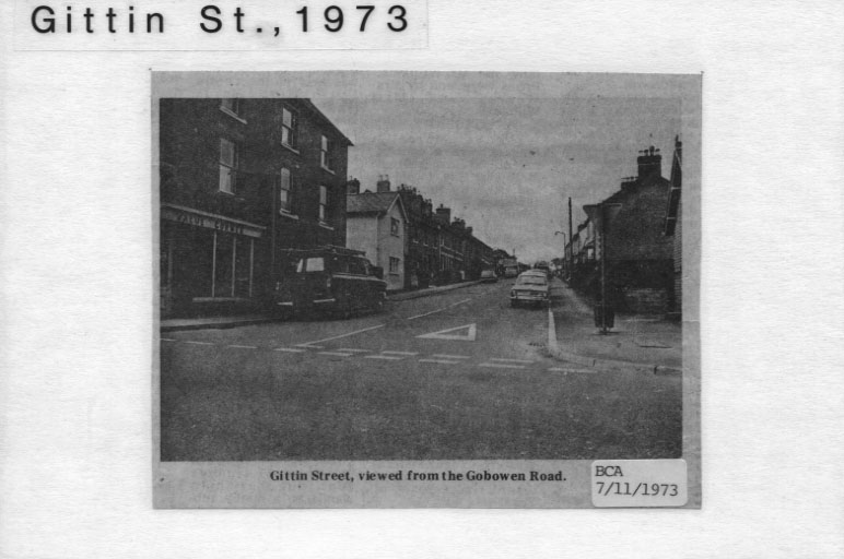 PH-O-5-30-1 - Gittin Street - 1973