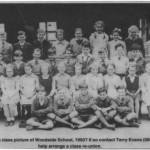 PH-O-5-30-3 - Woodside School c1950