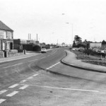 PH-O-5-37-1 - Junction of Whittington Rd - 1973
