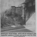 PH-O-5-38-6 - Whittington Road Bridge - 1994