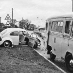 PH-O-5-39-1 -  Accident involving Miss Christine Mason -1973