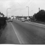 PH-O-5-39-2 - Up G Rd towards Bridge Filling Station - 1973