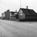 PH-O-5-39-4 - Railway Institute corner of Cambrian Rd - 1973