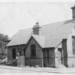 PH-O-5-39-5  Chapel on corner of Gittins Street & Gobowen Road