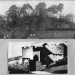 PH-O-5-46-5 - Castle Mound & Castle - no date