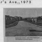 PH-O-5-5-1 - Friar's Avenue - 1973