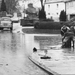 PH-O-5-51-1 - Middleton Road and Brookhouse Road - 1974