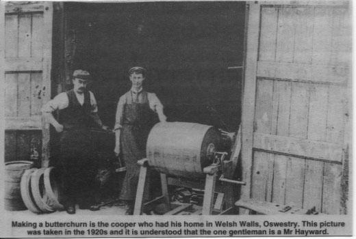 PH-O-5-57-7 - Mr Hayward - cooper - Welsh Walls - 1920s