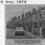 PH-O-5-60-1 Park Avenue - 1974