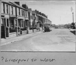 PH-O-5-66-1 - Liverpool Street West