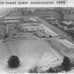 PH-O-5-69-3 - New Smithfield under construction - 1968
