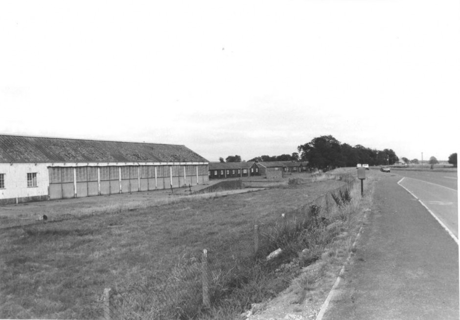 PH-P-30-6 - Park Hall Camp - no date