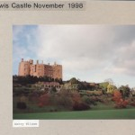 PH-P-31-1 - Powis Castle 1998