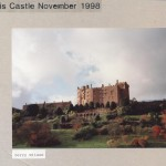 PH-P-31-2 - Powis Castle 1998