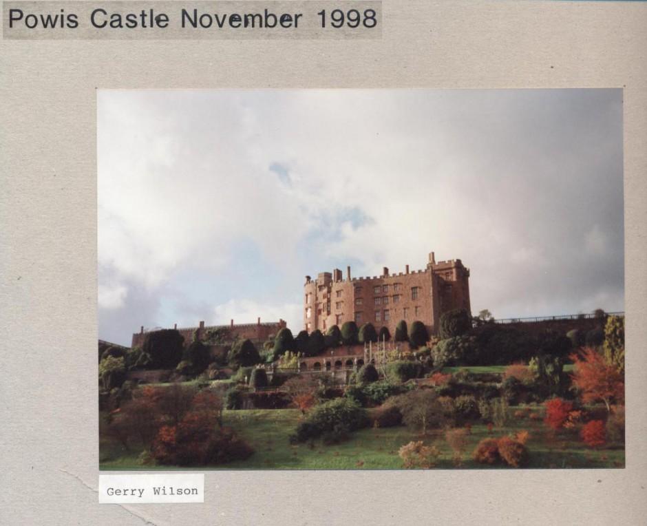 PH-P-31-2 - Powis Castle 1998