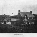 PH-P-32-1 Pentrefelin Methodist Chapel