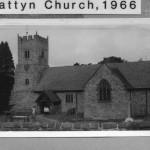 PH-S-4-3 - Selattyn Church 1966