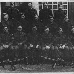 PH-W-12-2 -  Home Guard including Lt H Hollis