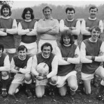 PH-W-20-6 - Whittington FC, Nov 1973