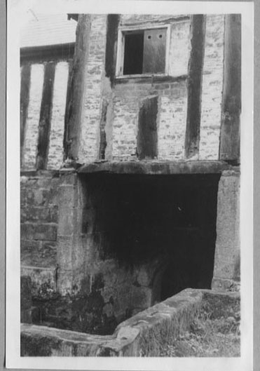PH-W-31-2 - Views of St Winifred's Well, 1966