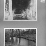 PH-W-31-3 - Views of St Winifred's Well, Woolston