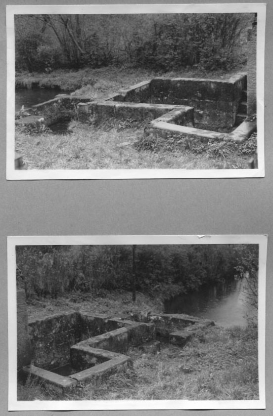 PH-W-31-6 - Views of St Winifred's Well, Woolston