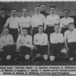 PH-W-39-1 - Weston Rhyn Football Team, 1933-34