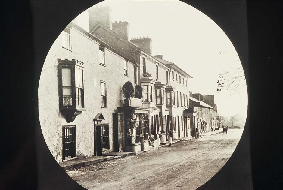 NM-L-19-20 - Fox-Davies Stores, Llanymynech