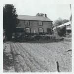 NM-L-42-11 - Tanyffridd, Llanrhaeadr  - pre commune