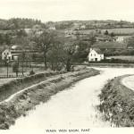 OSW-NM-10 - Waen Wen basin, Pant