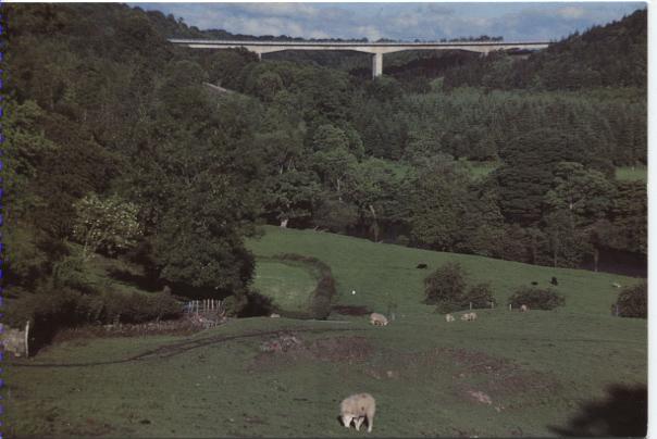 PC-C-14-32 - New Dee Viaduct - 1994
