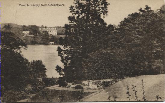PC-E-8-20-19 - Mere & Otley Park from Churchyard