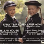 PC-O-85-2 - Advert for Bellan House School 2007