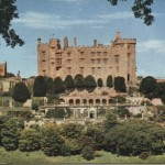 PC-P-31-5 - Powis Castle