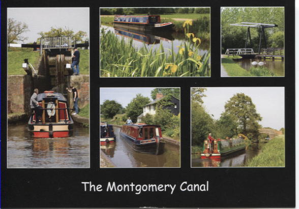 PC-S&B-56-5 - Montgomery Canal