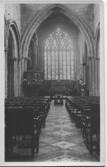 PC-S&B-56-9 -  Unknown Church