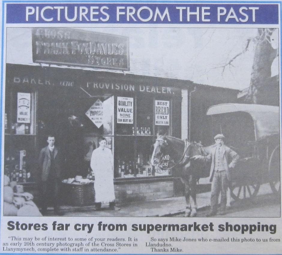 PH-L-19-13 - Frank Fox Davies Stores