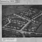 PH-O-5-1-4 - Llwyn Road, Gobowen Road and Coppice Drive, 1932