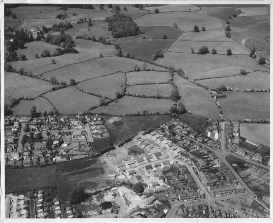PH-O-5-1-46 - Green End, Vyrnwy & Liverpool Rd, Thornhurst Ave, Gittin St - 1966