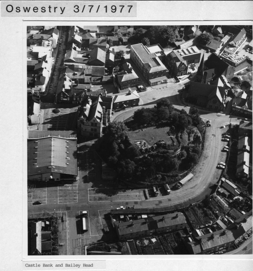 PH-O-5-1-55 - Castle Bank & Bailey Head - 1977