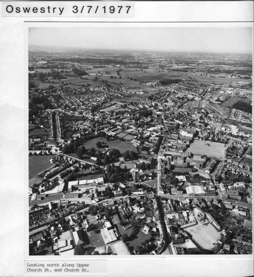 PH-O-5-1-58 - Upper Church St & Church St - 1977