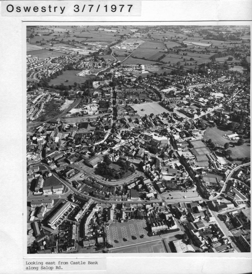 PH-O-5-1-59 - Castle Bank & Salop Rd - 1977